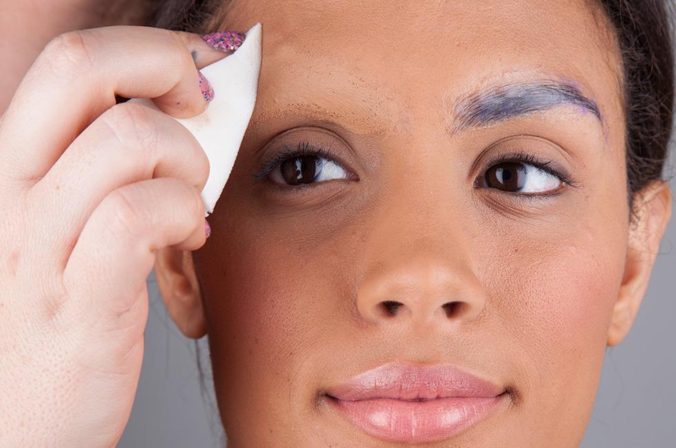 Erase Those Eyebrows: Brow Coverage 101