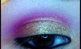 Cleopatra Eye Makeup Steps - LoveToKnow: Advice women can trust
