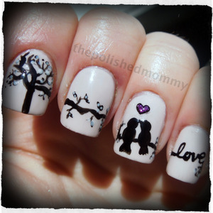 http://www.thepolishedmommy.com/2013/02/love-birds.html If you would like to vote for them go here>> http://tiny.cc/ocmcsw THANKS!!!
