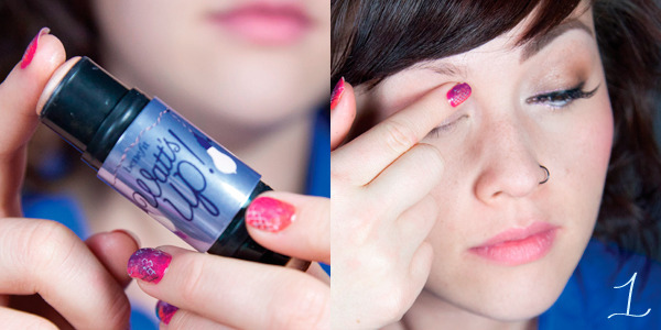 Power to Your Eye Makeup