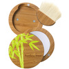 Physicians Formula Bamboo Wear Bamboo Compact, Mirror, & Brush