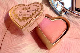 The New Romantics: Too Faced Does It Again