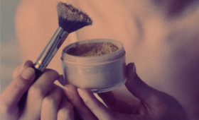 From Dawn till Dust: Finishing Powder 101