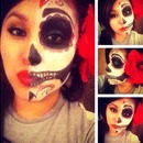 Day Of The Dead💀