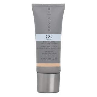 CC Cream Time Release Tinted Treatment SPF 30