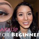 Makeup for Beginners - Natural Look