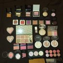 blusher and highlighter collection 2