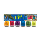 China Glaze Island Escape Collection
