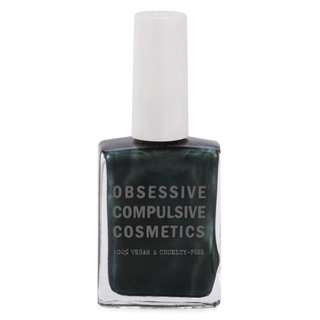 Nail Lacquer Poison