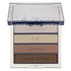 Cargo Essential Eye Shadow Palette