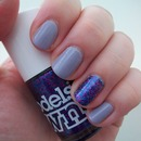 Butter London Muggins with Models Own Disco Mix