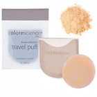 Colorescience Loose Mineral Powder Foundation Travel Puff-California
