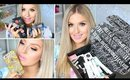 Huge Collective Makeup Haul! ♡ Mac, NARS, Nordstrom, Colourpop & More!