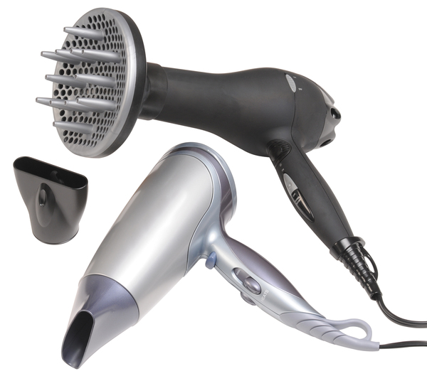 How to right the choose hair dryer fotos