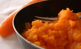 DIY Beauty: Carrot Face Mask