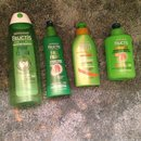 Garnier fructis best stuff ever!!