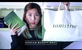 KOREAN BEAUTY HAUL • MichelleA