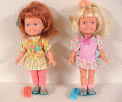 Beauty Blast From The Past: Haircuts for Kids