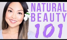 5 Natural Beauty Tips For A Healthier You!