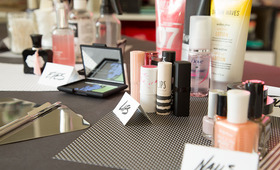 Trade Up! How to Host Your Own Beauty Swap Party