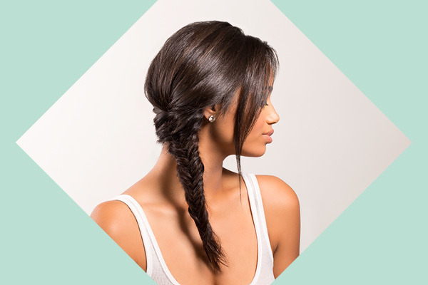 A Must-Have Effortless Spring Hair Style, Step by Step