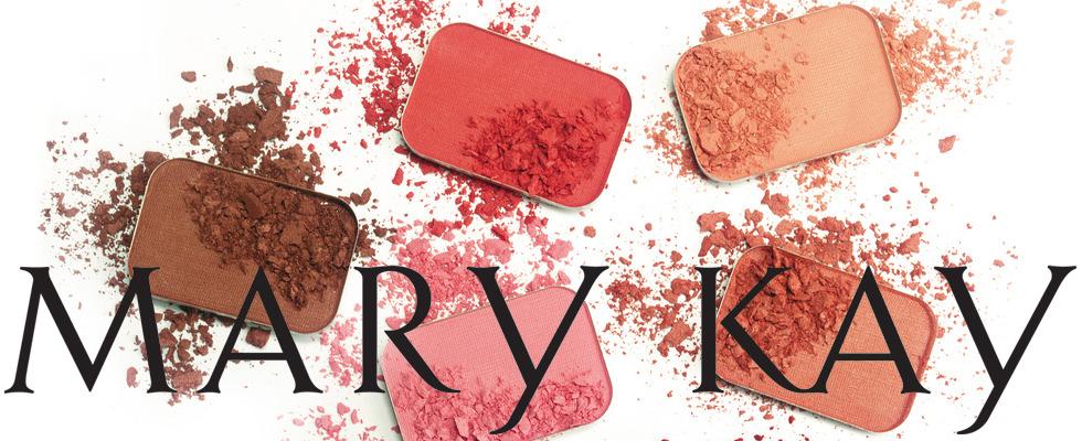 mary kay cosmetics articles