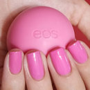 L.A. Colors Summertime x eos Strawberry Sorbet