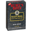 Burt's Bees Natural Skincare for Men Bar Soap