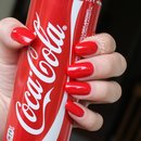 Coca-Cola Red by OPI