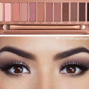 Naked 3 Smokey & VIDEO Tutorial