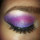 Katy Perry Inspired Makeup!