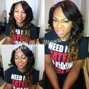Makeup by Ro Monroe