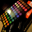 My new palette from bhCosmetics (2nd edition)