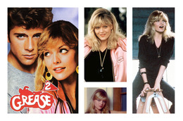 "Vintage Inspiration: Michelle Pfeiffer in ""Grease 2"""