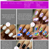 Tutorial: Acid Nails