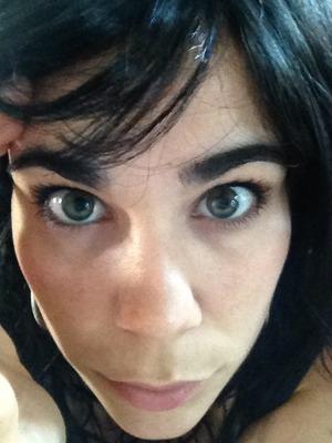 black hair what color eyebrow pencil beautylish