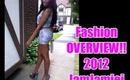 OOTD/OOTN: * Fashion OverView 2012 *