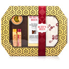 Burt's Bees Travel Basics Set
