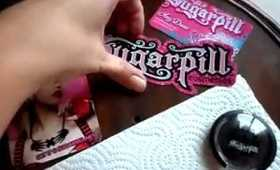 Sugarpill review - bullet proof
