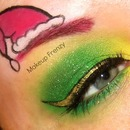 The Grinch Inspired:)