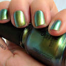 China Glaze New Bohemian Polish