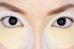 How To Get Rid Of Dark Circles Instantly