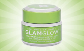 Love at first cleanse: Glamglow Powermud