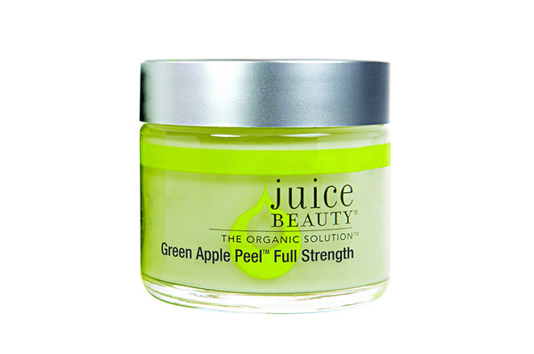 Obsessed: Juice Beauty Green Apple Peel