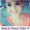 Rest in peace little angel