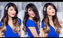Glam Holiday Waves | Holiday Hairstyle