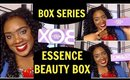 Box Series: ESSENCE Beauty Box