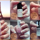 French Manicure - Tutorial
