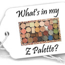 What's in my ZPalette?