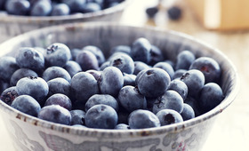 Five Memory-Boosting Foods